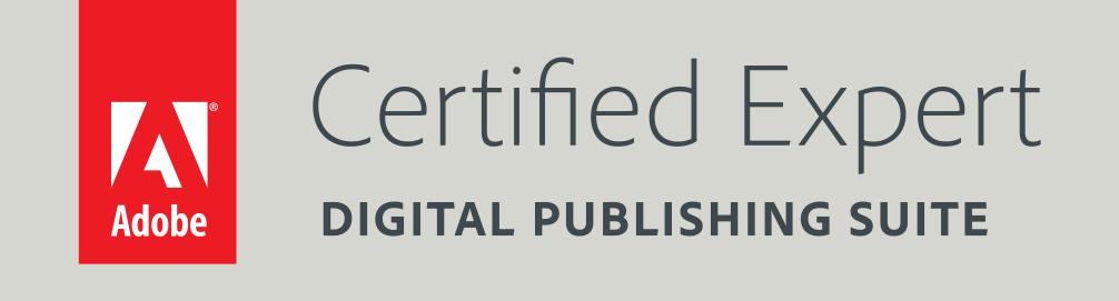 Adobe Digital Publishing Suite –peruskurssi - Corellia Helsinki Oy