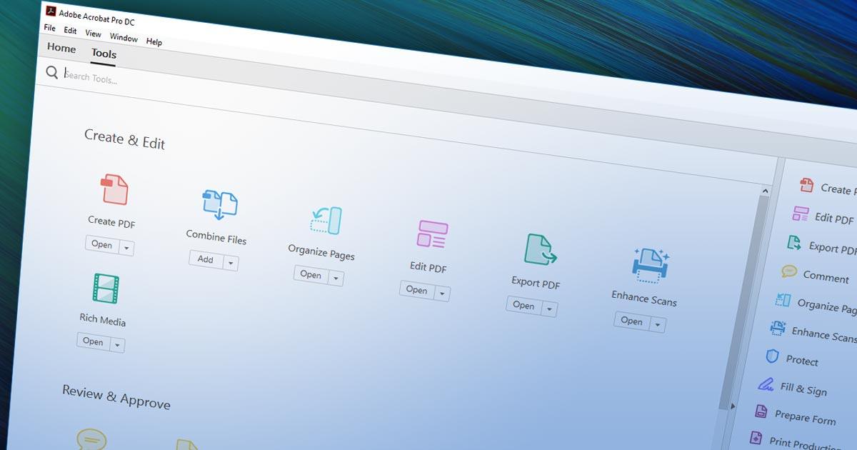 Adobe Acrobat Pro – perusteet - Corellia Helsinki Oy