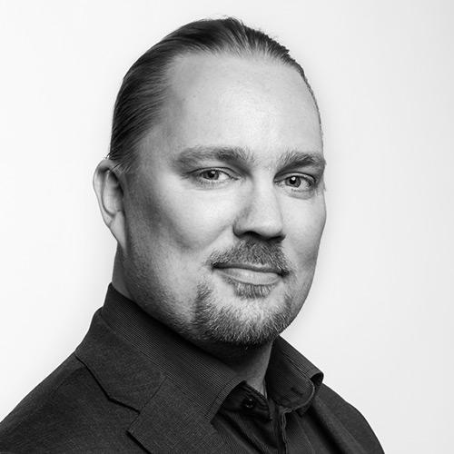 Antti Iiskola - Corellia Helsinki Oy